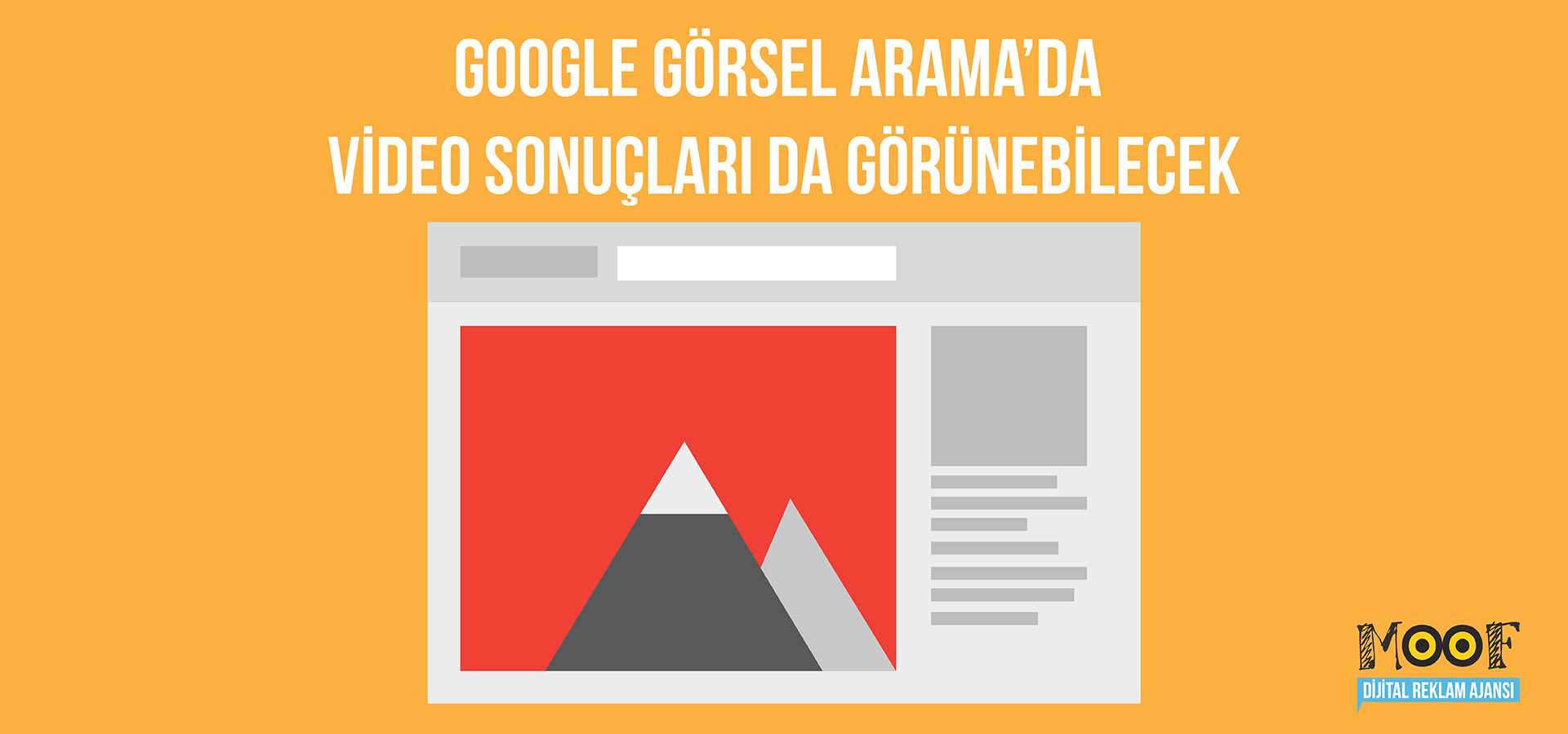 Google Görsel Arama'da Video Sonuçları da Görünebilecek