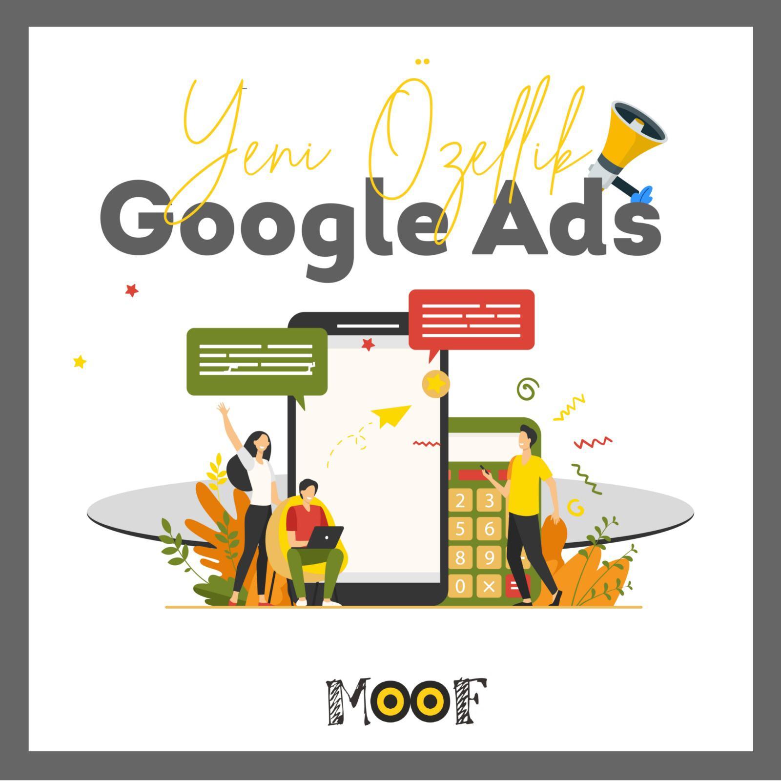 Google Ads'te Yeni Özellik: Önerileri Otomatik Olarak Uygulama