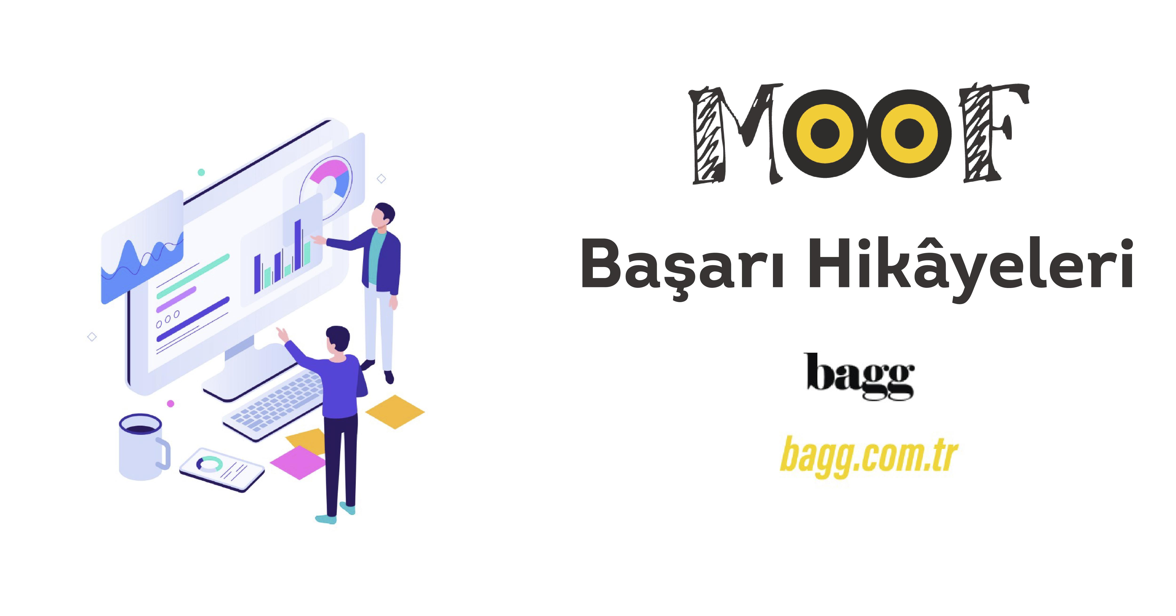 Bagg.com.tr, MooF ile Gösterimini %65,52 Artırdı!