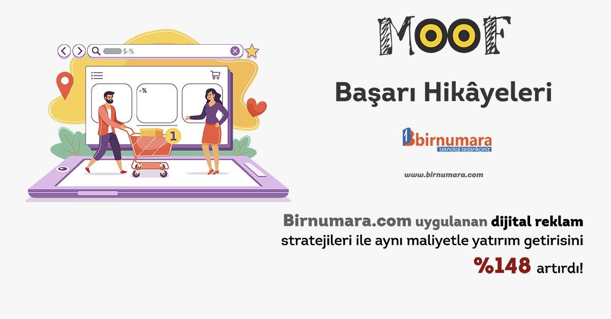 Birnumara.com: Başarı Hikâyesi